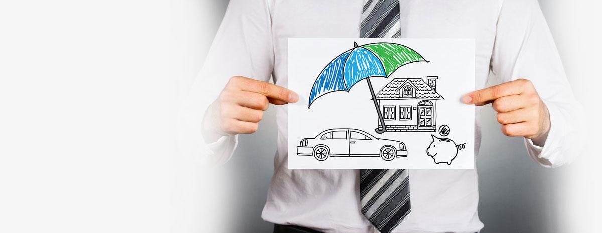 Pomoc při pojistných událostech a kontrola pojištění